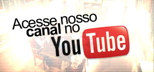 Canal no YOUTUBE.